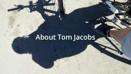 About Tom Jacobs