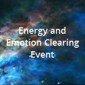 2 Energy and Emotion Clearing Event
