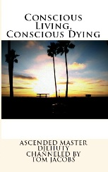 Conscious Living, Conscious Dying book