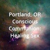 Conscious Communion pink