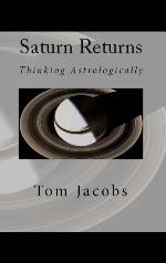 Saturn Returns book