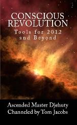 Conscious Revolution book