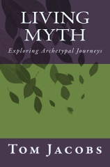 Living Myth book