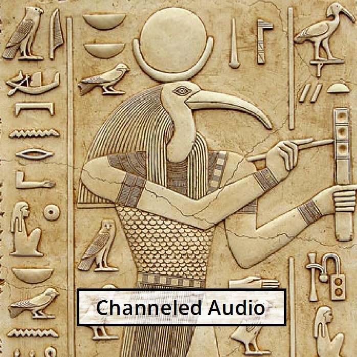 Channeled Audio - Tom Jacobs