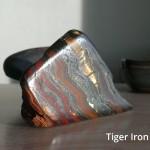 Tiger Iron