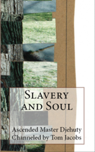 Slavery and Soul book cover